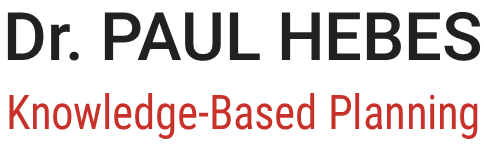 Wissensbasierte Planung Logo