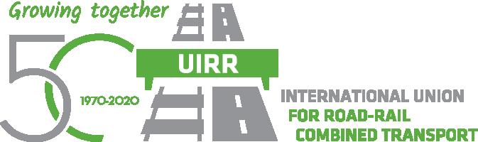 UIRR Logo